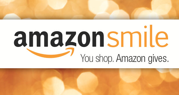 Shop with Amazon Smile & Help VGL!