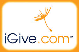 Shop with IGive & Help VGL!