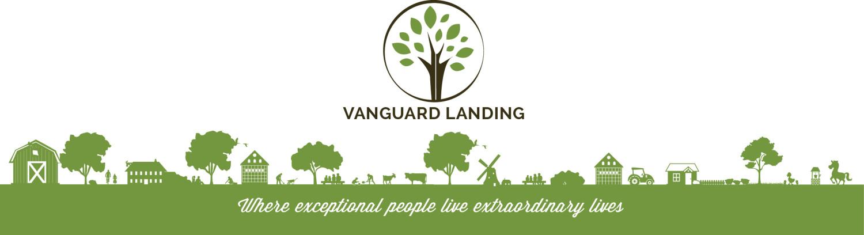 Vanguard Landing