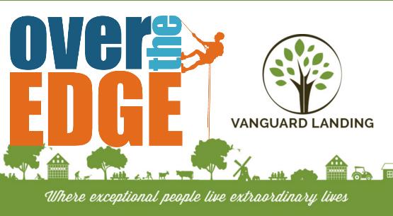 over the edge banner vanguard landing virginia beach